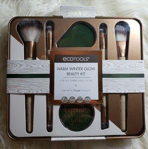 Ecotools Winter Brushes Set